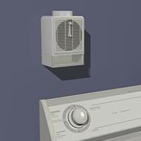 exterior dryer vent lint catcher. indoor lint trap filter · 5 exterior dryer vent catcher